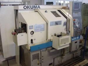 okuma lcc15